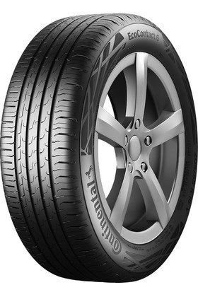 Continental ContiEcoContact 6 235/50 R19 103T XL MO