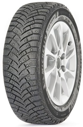Michelin X-Ice North 4 SUV 225/65 R17 106T
